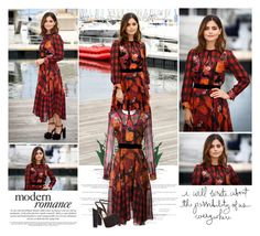 """""""Jenna Coleman.   'Victoria' Photocall MIPCOM in Cannes."""" by sarahutcherson ❤ liked on Polyvore featuring Preen, Aquazzura, Coleman, GetTheLook, Victoria, Stealherstyle, cannes and jennacoleman"""