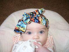 Baby Headwrap Baby Headband Women Headband by Goodtreasures123