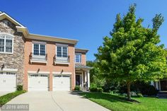 6455 Cloister Gate Dr, Baltimore, MD 21212 Elegant Townhome in pristine condition w/3 BRMS, 3-1/2 baths + elevator that stops on all 3 lvls-Many custom features & upgrades-Desirable location. A private 26' deck + a 28' patio-Custom kitchen w/ SS appl-MBRM suite w/sit rm, large walk-in closet & spa bath-Gleaming wd flrs-Over 4300 finished sq ft.
