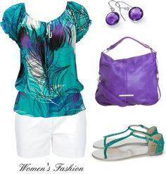 """""""T & P"""" by modern-woman on Polyvore"""
