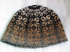 Fulled star hat by ruth Sorensen, $11.00 (hopefully that's for more than one pattern)