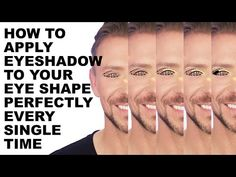 This is an in-depth tutorial on how to apply eyeshadow to your eye shape. It doesn't matter if is hooded, round, almond or downtrend. All that matters is you. Makeup Tips Over 40, Best Makeup Tips, Beauty Tips For Face, Makeup Guide, Makeup Hacks, Makeup Tutorials, Makeup Ideas, How To Make Mascara, How To Apply Eyeshadow