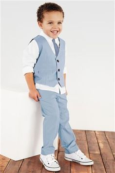 Boys blazer Boys Wedding outfit Baptism Ring bearer suit Tan ...