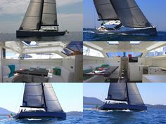 VISMARA V50 Deck Salon Baltic Yachts, Sailing Yachts, Luxury Yachts, This Is Us, Things To Come, Concept, Friends, Building, Design