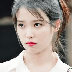 The perfect Iu Upset Resentment Animated GIF for your conversation. Discover and Share the best GIFs on Tenor. Korean Beauty Girls, Korean Girl, Asian Cute, Beautiful Asian Girls, Iu Short Hair, Gifs, Girl Drama, Drama Gif, K Idol