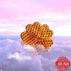 Rüyalarınızı süsleyen waffle, sadece burada; Bahçeli ve Bestekar'da! #AbbasWaffleAnkara