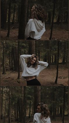 Creative Portrait Photography, Forest Photography, Portrait Photography Poses, Photography Poses Women, Tumblr Photography, Creative Portraits, Cute Poses For Pictures, Best Photo Poses, Instagram Pose