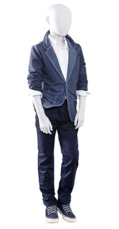 JERSEY BOY  Hemd, Sakko & Jeans z.B. S´OLIVER