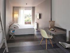 我們看到了。我們是生活@家。: Hotel Chic & Basic Ramblas重現60年代Barcelona的魅力!