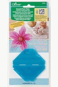 Kanzashi flower maker 7,5