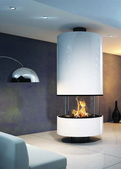 ...  Contemporary fireplaces, Modern fireplaces and Gas fireplaces