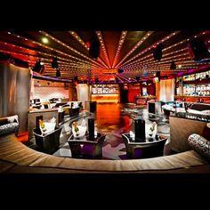 Opera Ultra Lounge in Washington, D.C.
