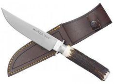 Nôž Muela Elk14A.I lovecký Pocket, Bag