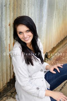 Brevard, NC Senior Portrait Photographer  Class of 2013