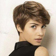 20 Ideas of Fringe Pixie Haircuts
