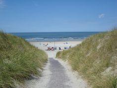 Nordstrand Norderney in Norderney, Niedersachsen