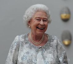 The Queen attends a Celebration of the Arts Reception by The British Monarchy, via Flickr
