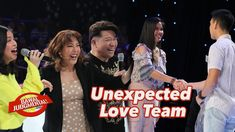 Unexpected Love Team | Bawal Judgmental | January 30, 2020
