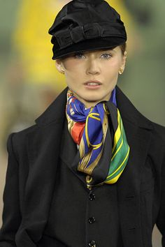 spring 2008 ready-to-wear  Ralph Lauren