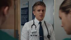 Ethan Hardy - George Rainsford - 32.23 Casualty Cast, Holby City, Male Eyes, Eye Candy, It Cast, British, England, British People