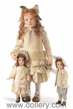 Hildegard Gunzel Collectible Dolls