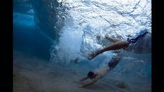 Danza en las olas - RedLatinos