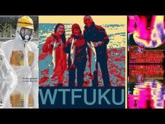 FUKUSHIMA SPEWING 9 X MORE! Empty Bags! Fukushima Necklice Song