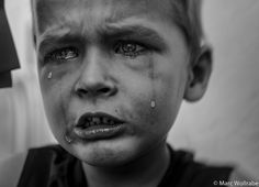 Emotional Photography, Face Photography, Facial Expressions Drawing, Le Cri, Expressions Photography, Emotional Child, Model Foto, Foto Art, Human Emotions