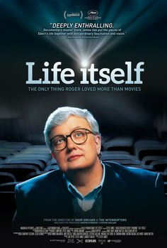 """Life Itself"", de Steve James. Thumbs up!"