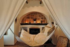 Oh my...this looks so cozy.