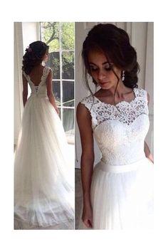 Lovelle Brudklänning