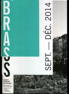 LA VILLA HERMOSA - Le Brass — Centre Culturel de Forest