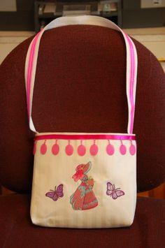 Addie's purse