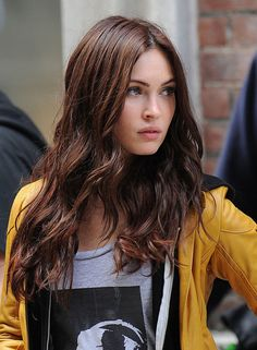 Megan Fox's 'hair started falling out in clumps,' she was 'bawling at the salon'