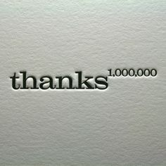 Thanks to the 1,000,000 power. Thank you Lord for all You have provided & for all the Blessing You still have to give to me. I accept Your Love & Blessings with a grateful heart & a giving spirit. #thankyouLord #jevel #jevelinc
