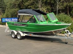 2016 WELDCRAFT 201 DV OUTBACK Sold at Marks Marine Inc in Idaho. Beautiful Boat.