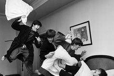 #BEATLES  MAGAZINE: THE BEATLES' BREAKOUT MOMENT: THE STORY BEHIND THI...