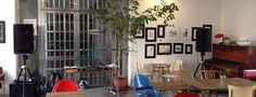 Café Neustadt is one of The 15 Best Hipster Places in Prague.