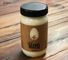 "Vegan mayo company receives letter from the FDA reporting that ""Just Mayo"" product name is misleading!"