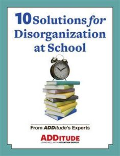 6 Memory Tricks for ADHD Students | ADDitude - Attention Deficit Disorder Information & Resources