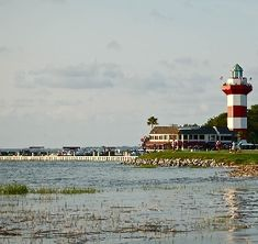 The Island's best known and best loved landmark, the Harbour Town Lighthouse has been welcoming visitors to Hilton Head for over four decades. Now it ...