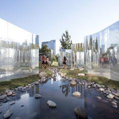 """Gallery of YAP_Constructo 6 """"Your Reflection"""" / Guillermo Hevia García + Nicolás Urzúa Soler - 1"""