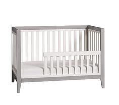 Tatum Toddler Bed Conversion Kit #pbkids