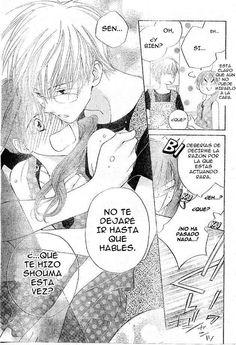 Manga Faster Than Kiss Capítulo 38 Página 12