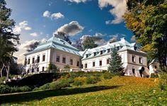 Hotel Manor House SPA - Pałac Odrowążów