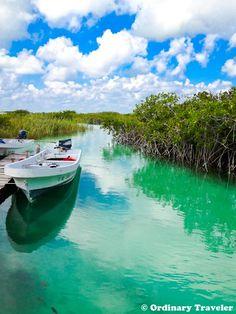 8 Reasons to Visit Mexico's Riviera Maya
