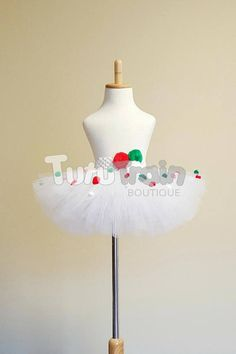 Christmas Tutu Skirt Photo Prop  Holiday Tutu Skirt Christmas Tutu, Christmas Ornaments, Tutu Dresses, Photo Props, Skirt, Trending Outfits, Holiday Decor, Unique Jewelry, Handmade Gifts