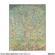 Shop Gustav Klimt Apple Tree Wood Wall Art created by KlimtMuseum. Klimt Prints, Apple Tree, Gustav Klimt, Wood Print, Create Your Own, Personalized Gifts, Design, Customized Gifts