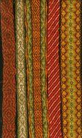 Tablet Weaving by Amenoiree on DeviantArt Inkle Weaving, Inkle Loom, Card Weaving, Tablet Weaving Patterns, Weaving Textiles, Loom Patterns, Norse Clothing, Woven Belt, Weaving Techniques