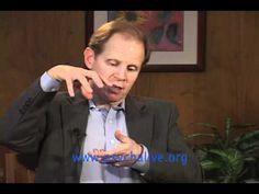 Dr. Dan Siegel - Explains 'Top Down' Constraints & 'Bottom Up' Benefits